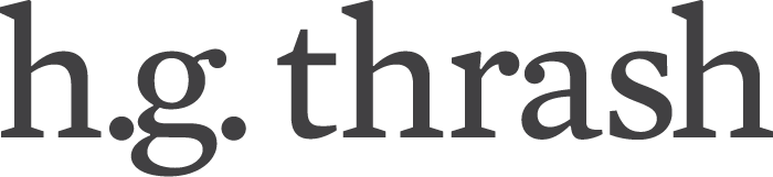 H.G. Thrash